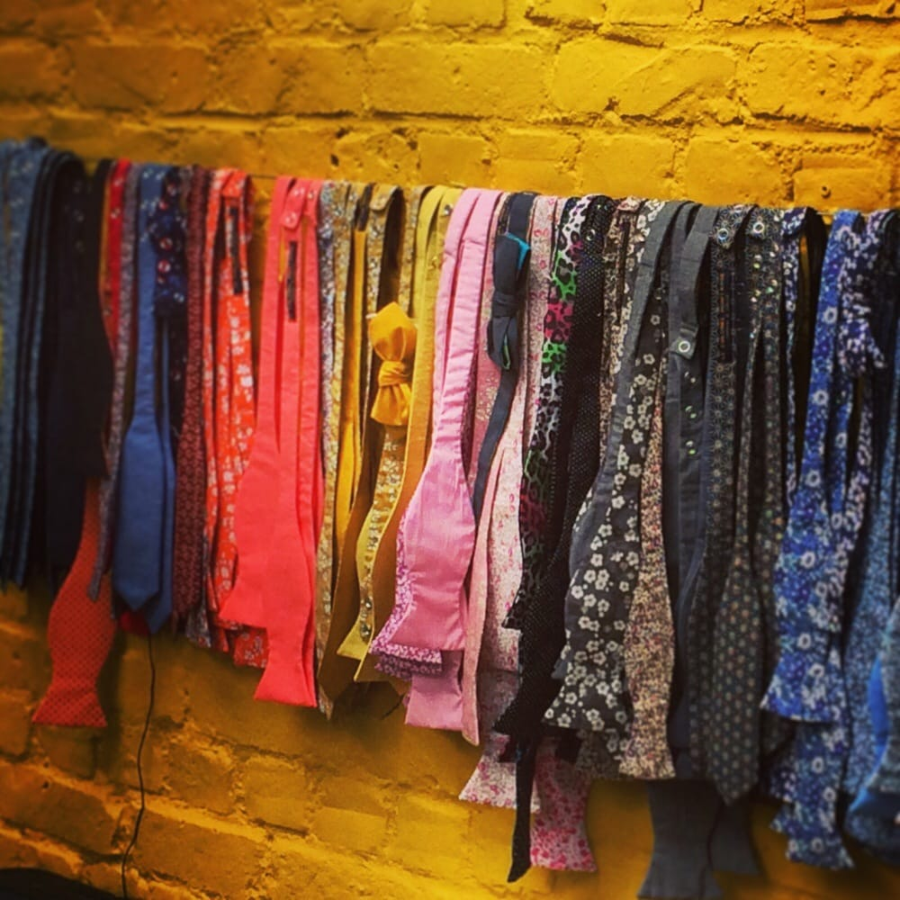 Maisons de mode lille 17 photos accessoires 58 60 for Maison des ados lille