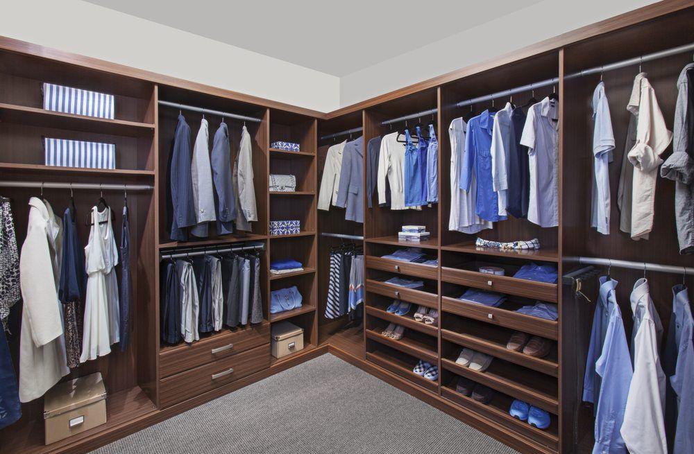 Closets by Design: Darrington, WA