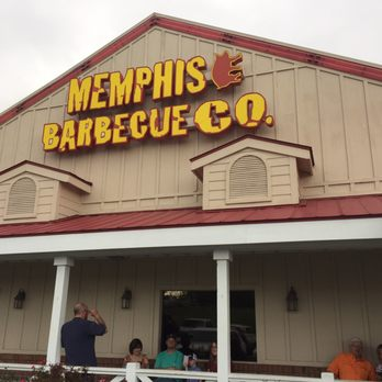 Memphis Barbecue Company 520 Photos 492 Reviews Barbeque 709 Desoto Cv Horn Lake Ms Restaurant Phone Number Yelp
