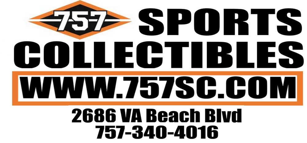 757 Sports Collectibles