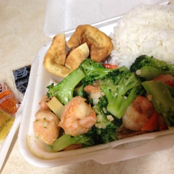 Happy Garden - 13 Reviews - Chinese - 523 N Main St, Maryville, MO ...