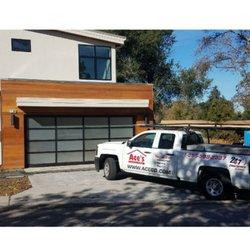 Photo Of Aceu0027s Garage Door Repair U0026 Installation   San Mateo, CA, United  States