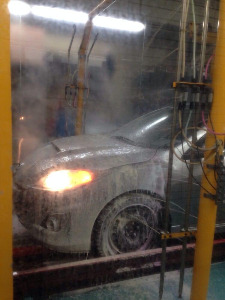 Elite auto spa 16 photos auto repair 3601 37th - Cheap interior detailing near me ...