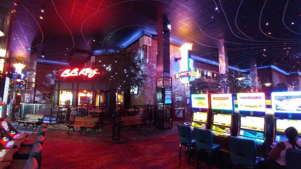 Gambling casinos in montgomery al