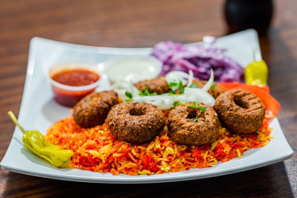 DK Döner & Kebab Eats