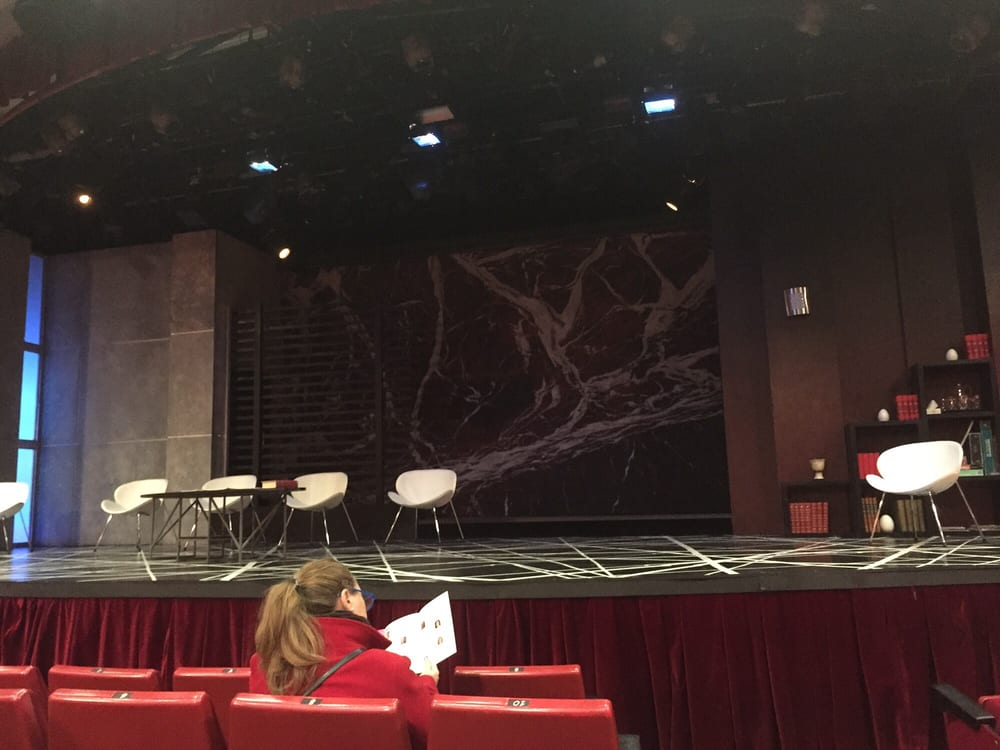 Teatro Príncipe Gran Vía