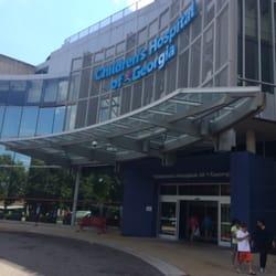 McG Health System - Hospitals - 1446 Harper St, Augusta ...