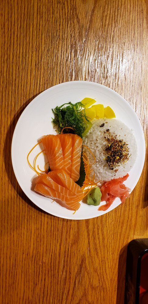 Sushi House & Grill: 13820 Old St Augustine Rd, Jacksonville, FL