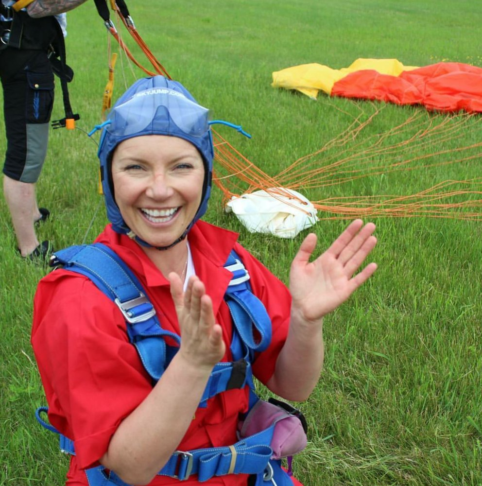Skydive Pepperell: 165 Nashua Rd, Pepperell, MA