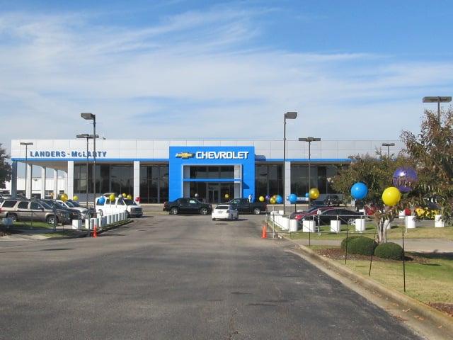 Landers Mclarty Chevrolet >> Photos for Landers McLarty Chevrolet - Yelp