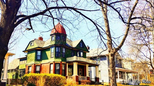 Howard Pine S Garden Center Green Houses 1320 N 3rd St Lawrence Ks Nurseries Mapquest