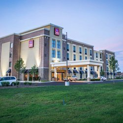 Photo Of Comfort Suites Hartville Oh United States