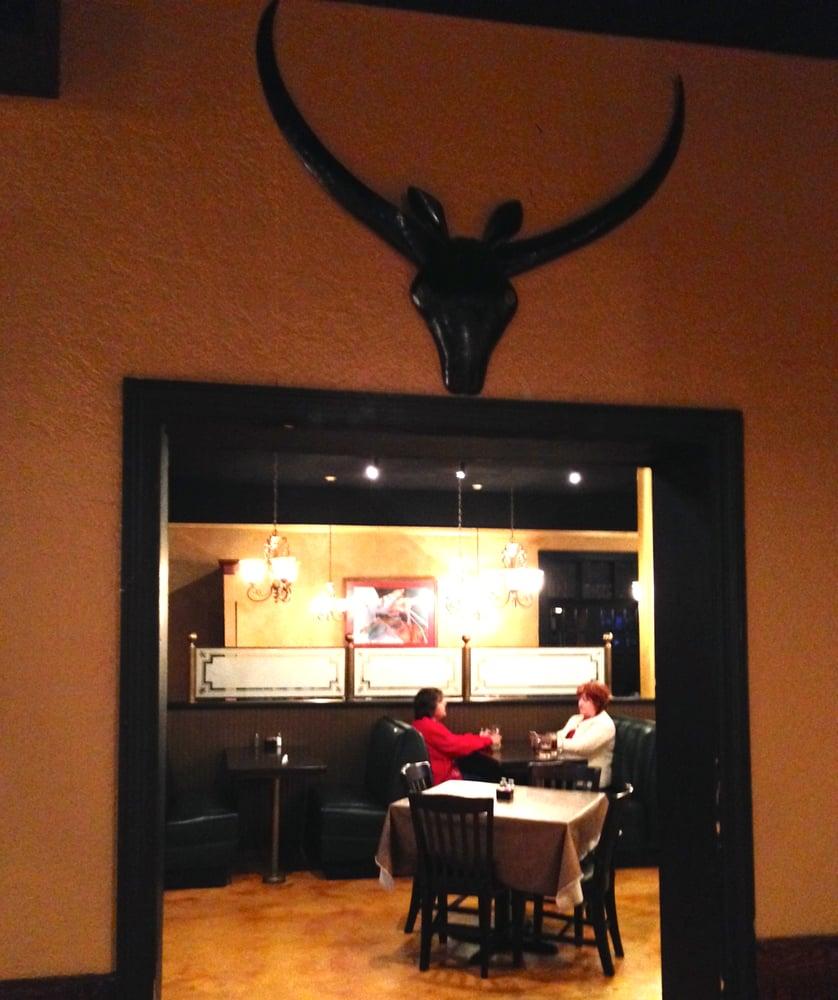 Main Street Grille: 216 W Main St, Wauchula, FL