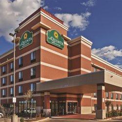 Photo Of La Quinta Inn Suites Edmond Ok United States