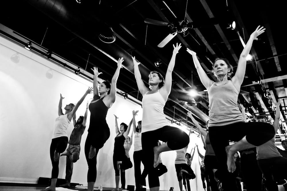 Yoga Central: 78370 Hwy 111, La Quinta, CA