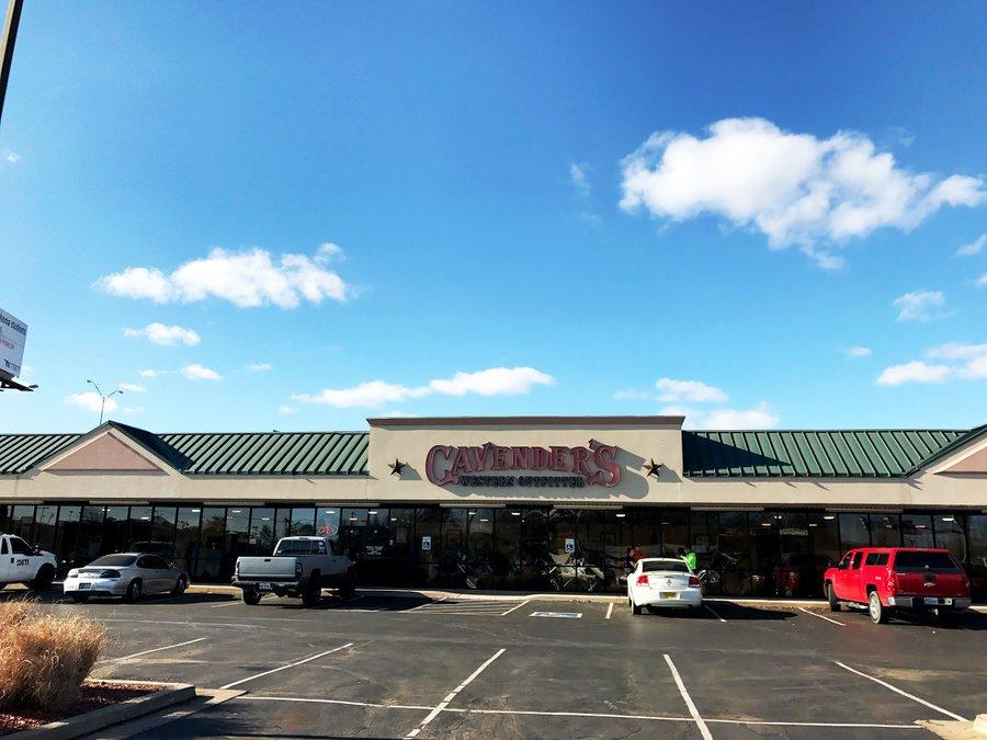 Cavender's Western Outfitter: 8035 E 31st St, Tulsa, OK