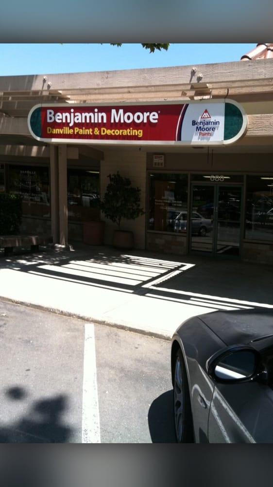 Benjamin moore creative paint hardware stores 688 san for Benjamin moore paint store san francisco