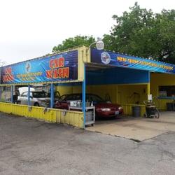 New Shine Auto Bath 22 Photos 30 Reviews Car Wash 1248 S Saint Marys St Southtown San