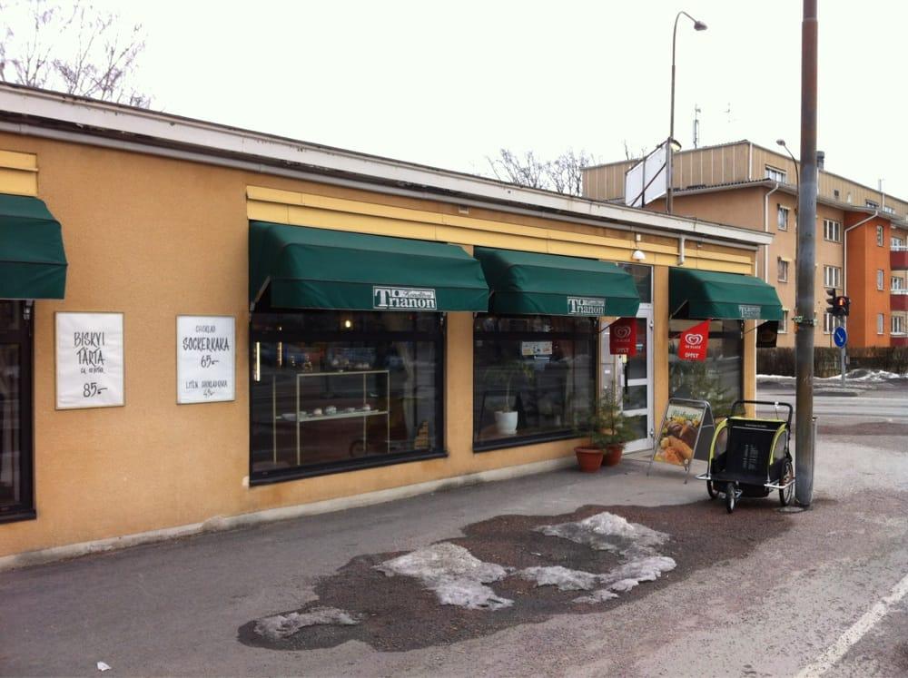 Schweden Cafe Essen