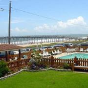 Photo Of Seven Seas Inn Kure Beach Nc United States