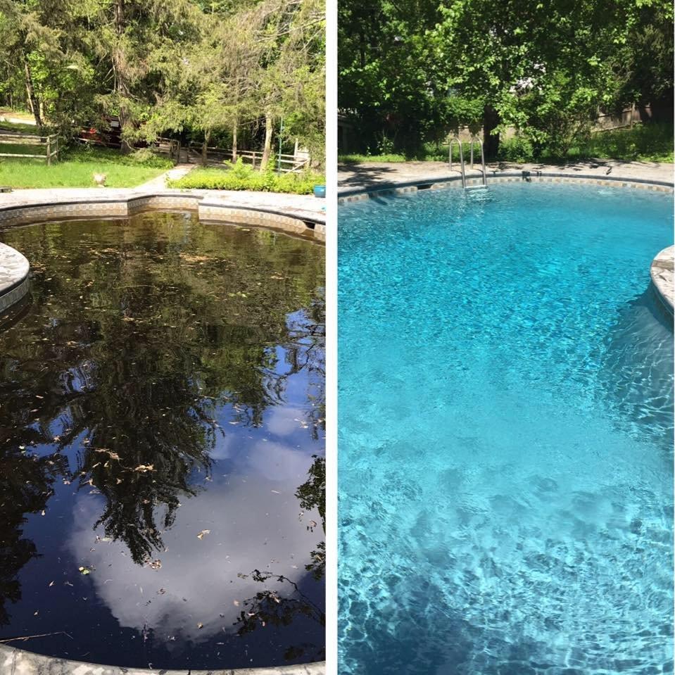 Elite Pools: Salisbury Mills, NY