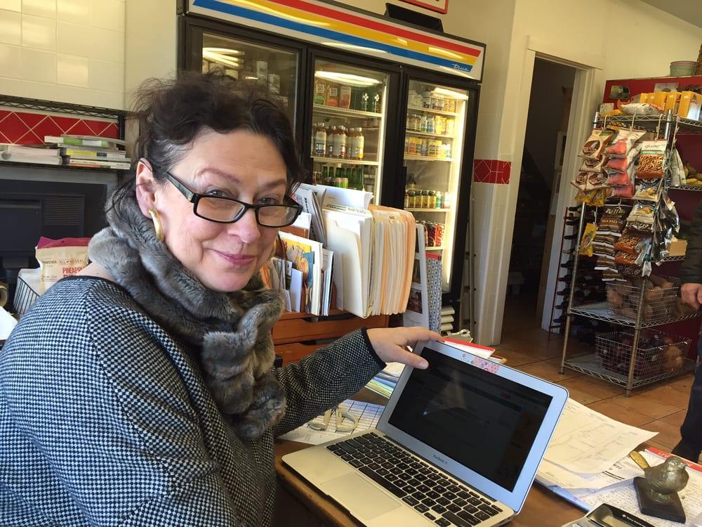 Annye's Whole Foods: 14 Amelia Dr, Nantucket, MA