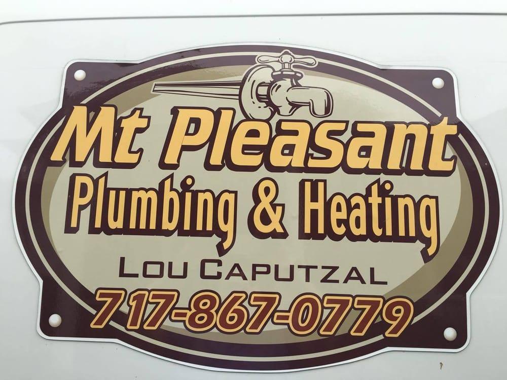 Mount Pleasant Plumbing & Heating: Lebanon, PA