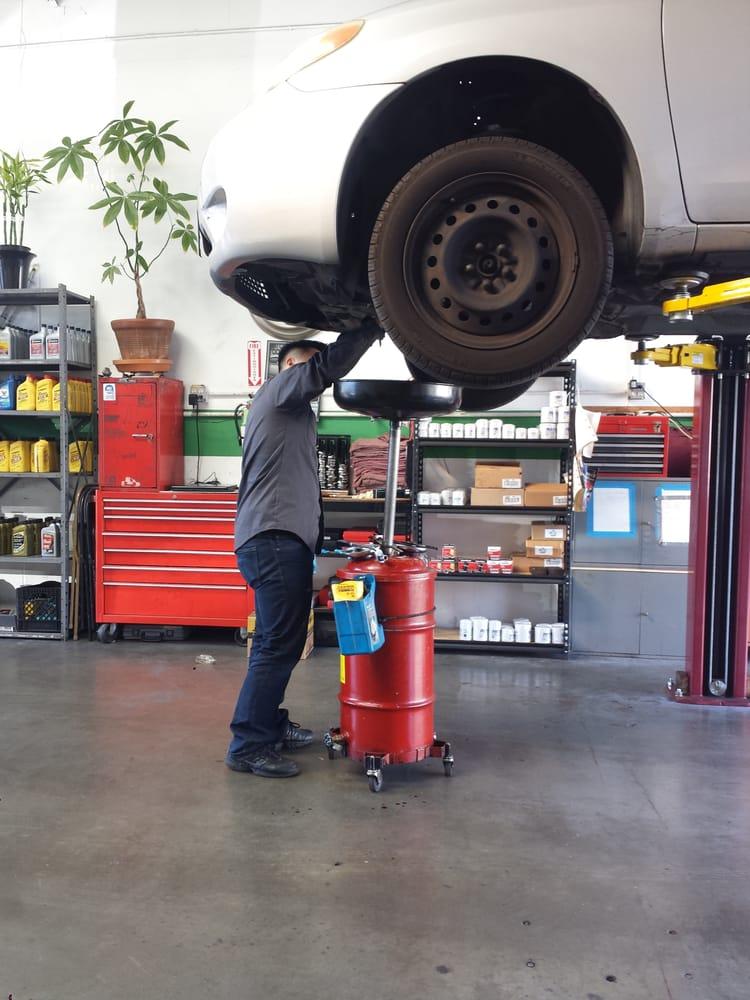 Anson auto repair 13 reviews garages 37191 moraine for Garage auto st genest lerpt