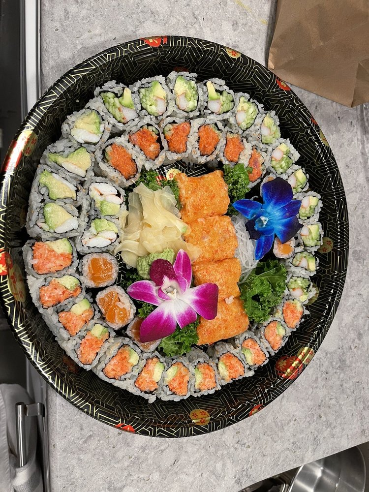 Mizu Japanese Cuisine: 883 Montauk Hwy, Bayport, NY
