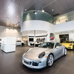 Niello Porsche - 50 Photos & 76 Reviews - Auto Repair - 4525 Granite