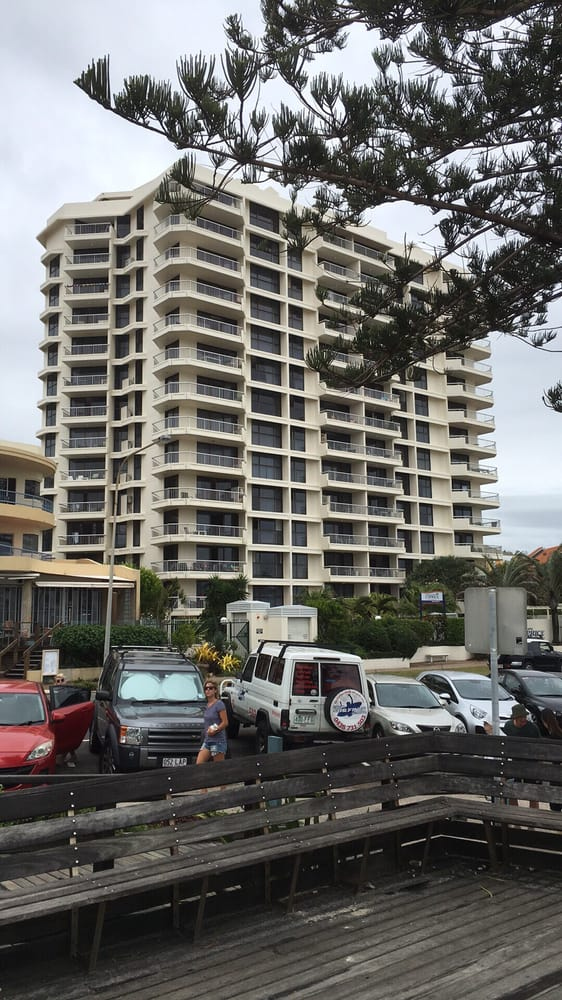 Coolum Caprice Luxury Holiday Apartments
