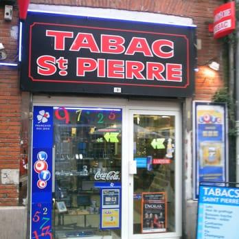 tabac saint pierre bureaux de tabac 5 rue pargamini res saint pierre toulouse num ro de. Black Bedroom Furniture Sets. Home Design Ideas