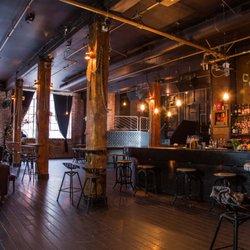 Photo Of Alchemist Bar U0026 Lounge   San Francisco, CA, United States