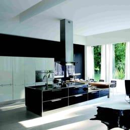 Tecnix Sa - Veneta Cucine - 10 Photos - Building Supplies - Via ...