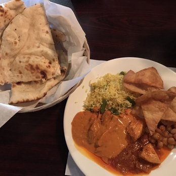 Indian Food Tulare Ca
