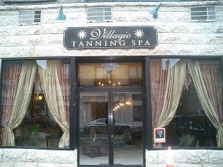 Villagio Tanning & Spa: 21273 26th Ave, Bayside, NY