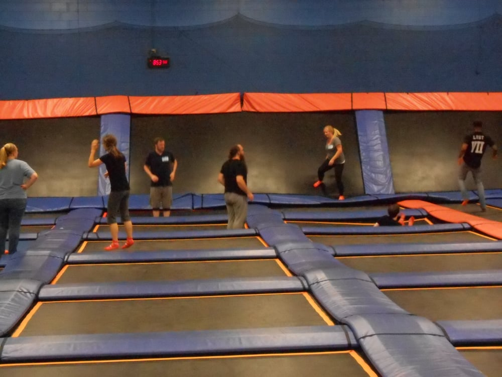 sky zone trampoline park 19 photos u0026 43 reviews trampoline parks rt 73 n maple shade nj phone number yelp