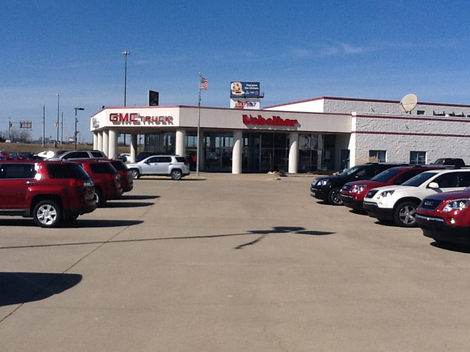 uebelhor sons gmc cadillac car dealers 626 kimmel rd vincennes. Cars Review. Best American Auto & Cars Review