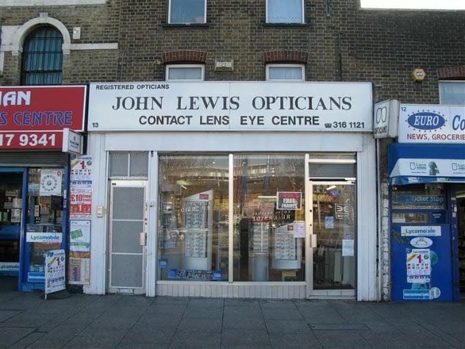 5af52da7cc0 John Lewis Opticians - Eyewear   Opticians - 13 Plumstead Road ...