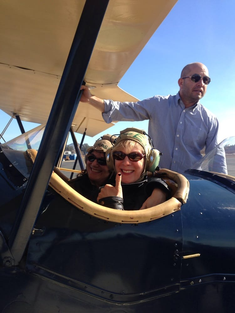 Coastal Air Tours: 21870 8th St E, Sonoma, CA