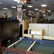 Future Location Photo Of 2nd Debut Furniture Resale   Houston, TX, United  States. Old Store
