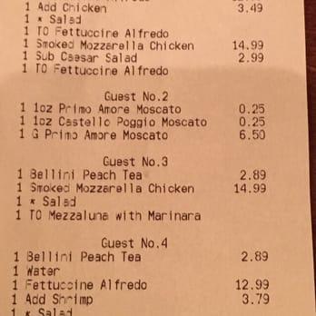 Photo of Olive Garden Italian Restaurant - Akron, OH, United States