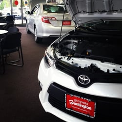 Photo Of Toyota Huntington Station Ny United States