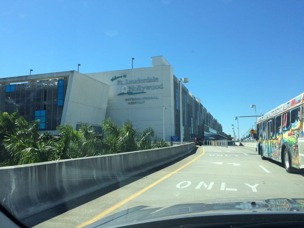 Review Advantage Car Rental Fort Lauderdale