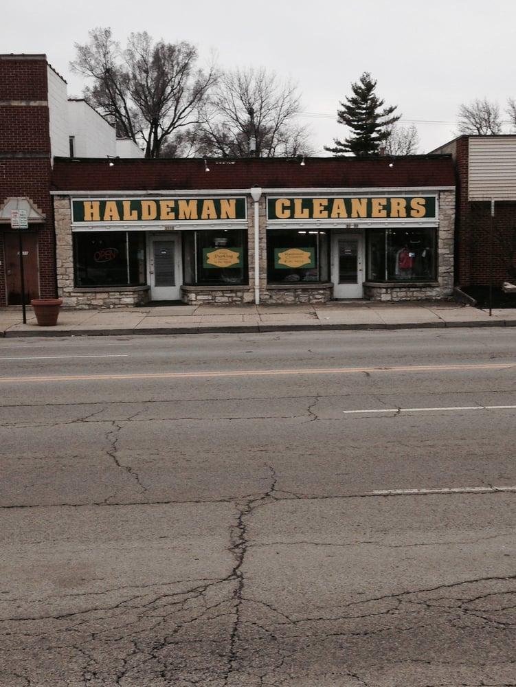 Haldeman Dry Cleaners
