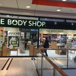 body shop tyskland