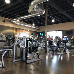 Locker room fitness reviews gyms main st ferndale