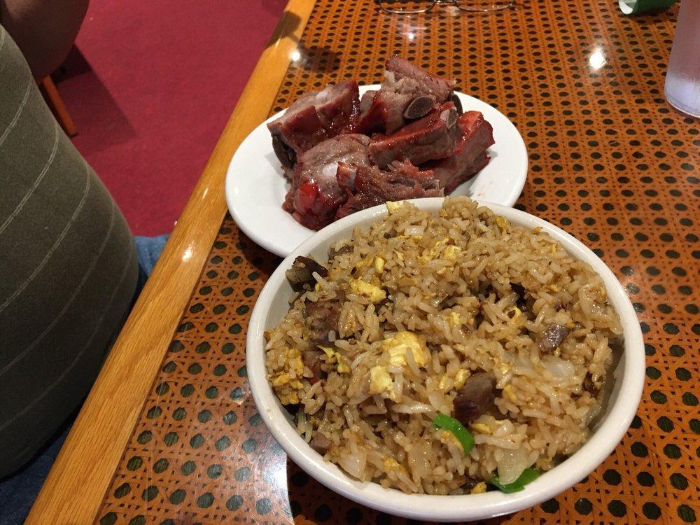 Paul Wong's Chinese: 2753 Court St, Port Allen, LA