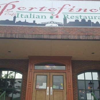 Photo Of Portofino S Italian Restaurant Tyler Tx United States