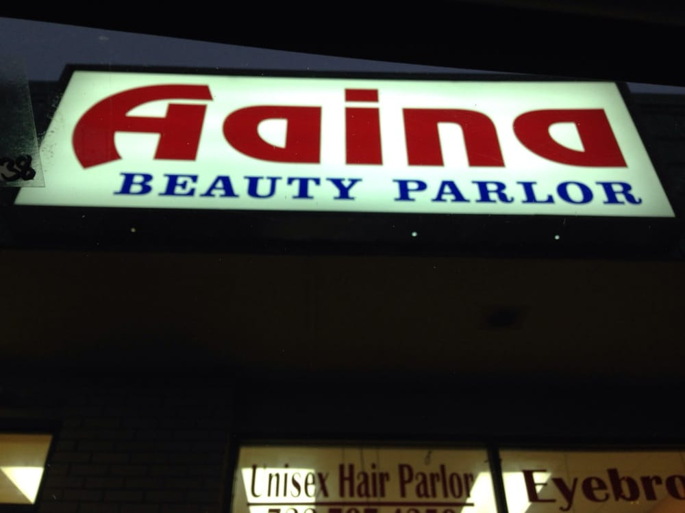 Aaina beauty parlor 13 recensioner h rstylister 989 for Aaina beauty salon parlin